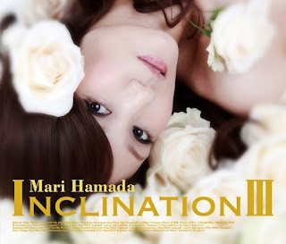 Mari Hamada 浜田麻里 - INCLINATION III