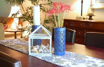 #15 Vase Flower Decoration Ideas