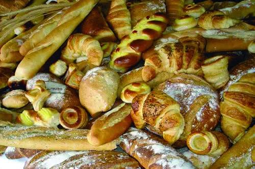 Muitos pães
