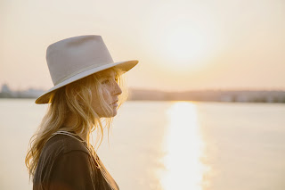 Lissie Releases 'Back to Forever' (Fat Possum) CD on Oct. 8th / Show at Webster Hall on Nov. 25th