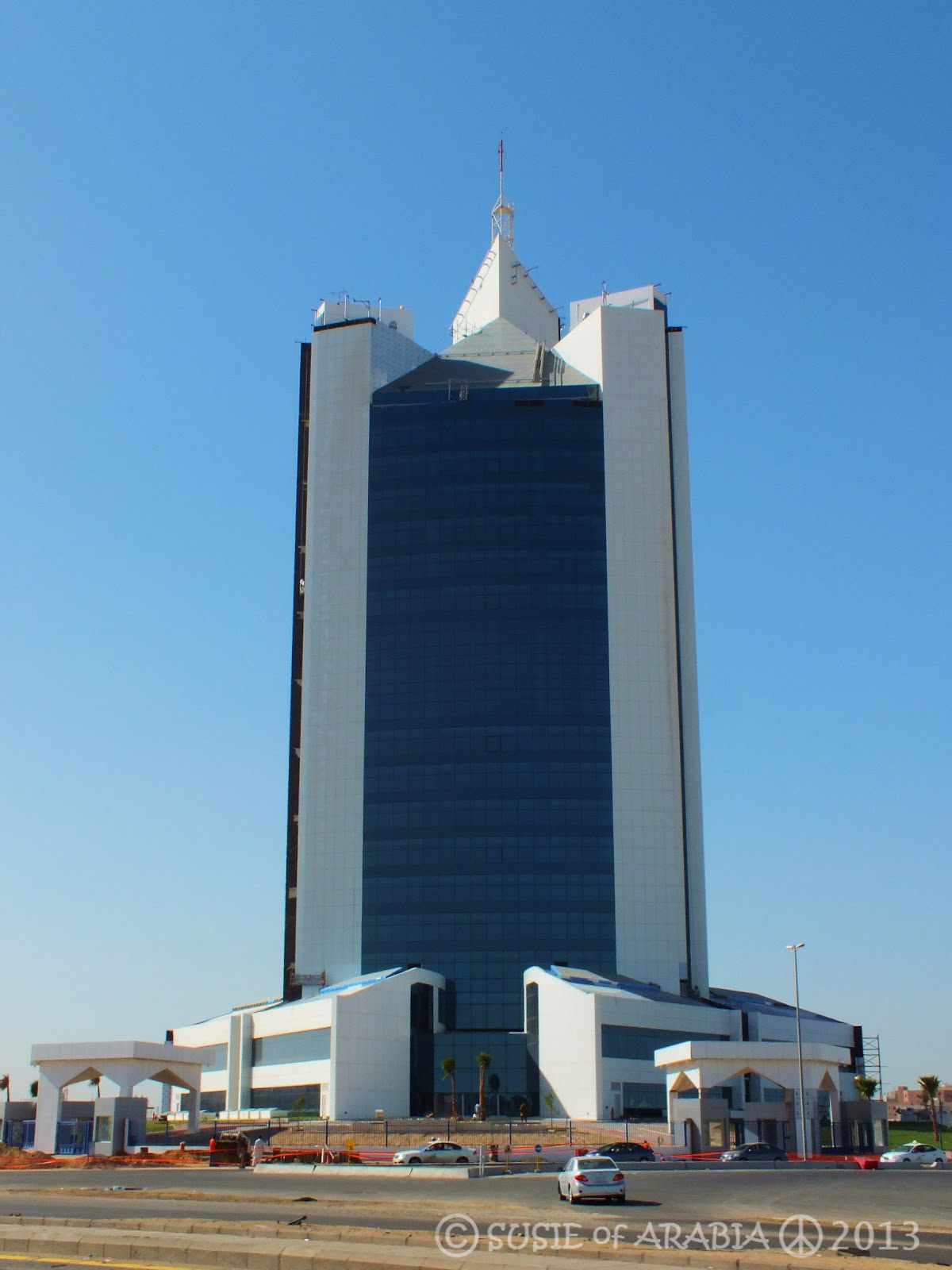 Jeddah Daily Photo June 2013