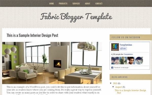 Latest Blogger template 2013, Blogger templates flat design model, Blogger templates magazine theme, New blogger template 2013