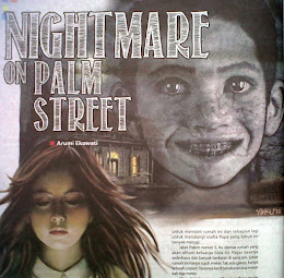 Nightmare On Palm Street