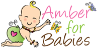 Baltic Amber for Babies