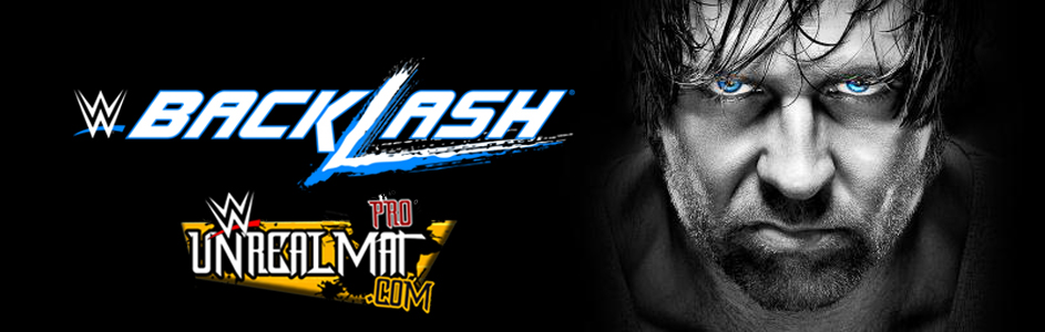 WWE BackLash 2016 En Vivo Español | Noticias WWE, TNA, UFC | RAW | SmackDown | WWE Network