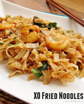 XO Fried Noodles