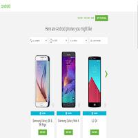 Cara Terbaik Memilih Jenis Smartphone Android Yang Sesuai