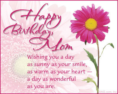 Egreeting ecards greeting cards and happy wishes happy birthday happy birthday messages for mother m4hsunfo