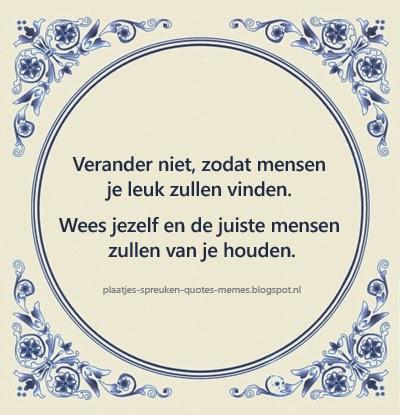 leuke tegeltjes met spreuken nederland
