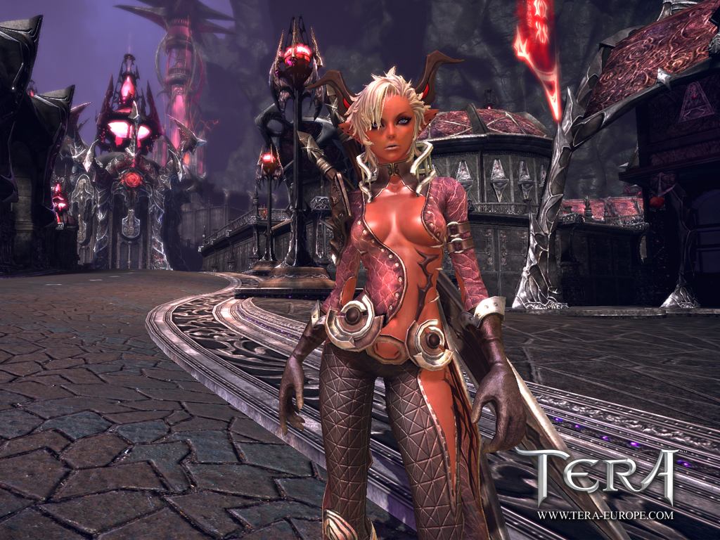 The best ten role playing games online for 2014 — Download for PC