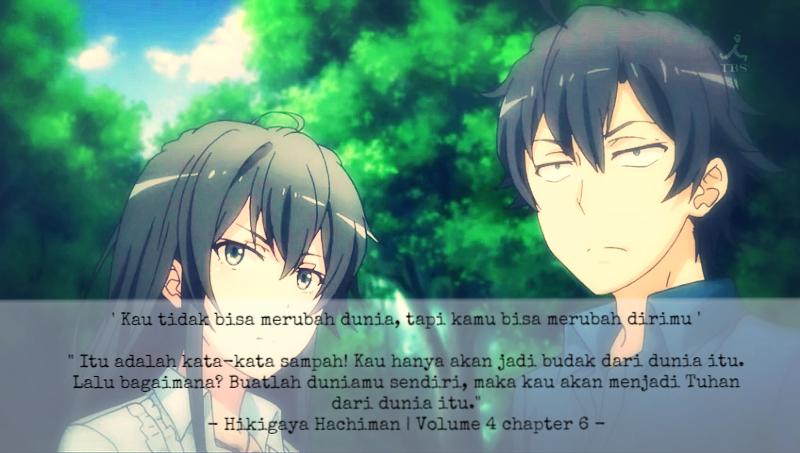 aoi translation for fun oregairu quotes