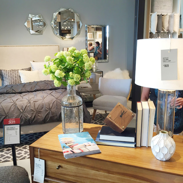West Elm, Grand Rapids, West Michigan, Design