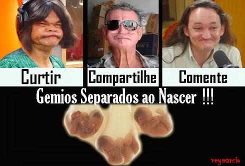 Gemios  veymarcio.blogspot.com