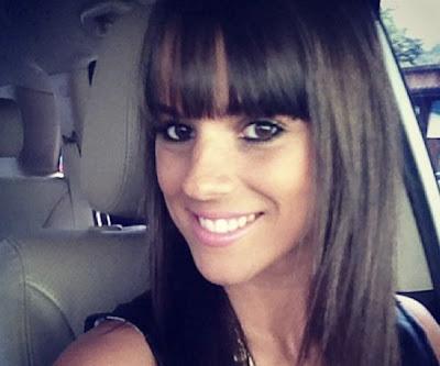 confira a foto da Carol Dias nova panicat 2013 completamente pelada