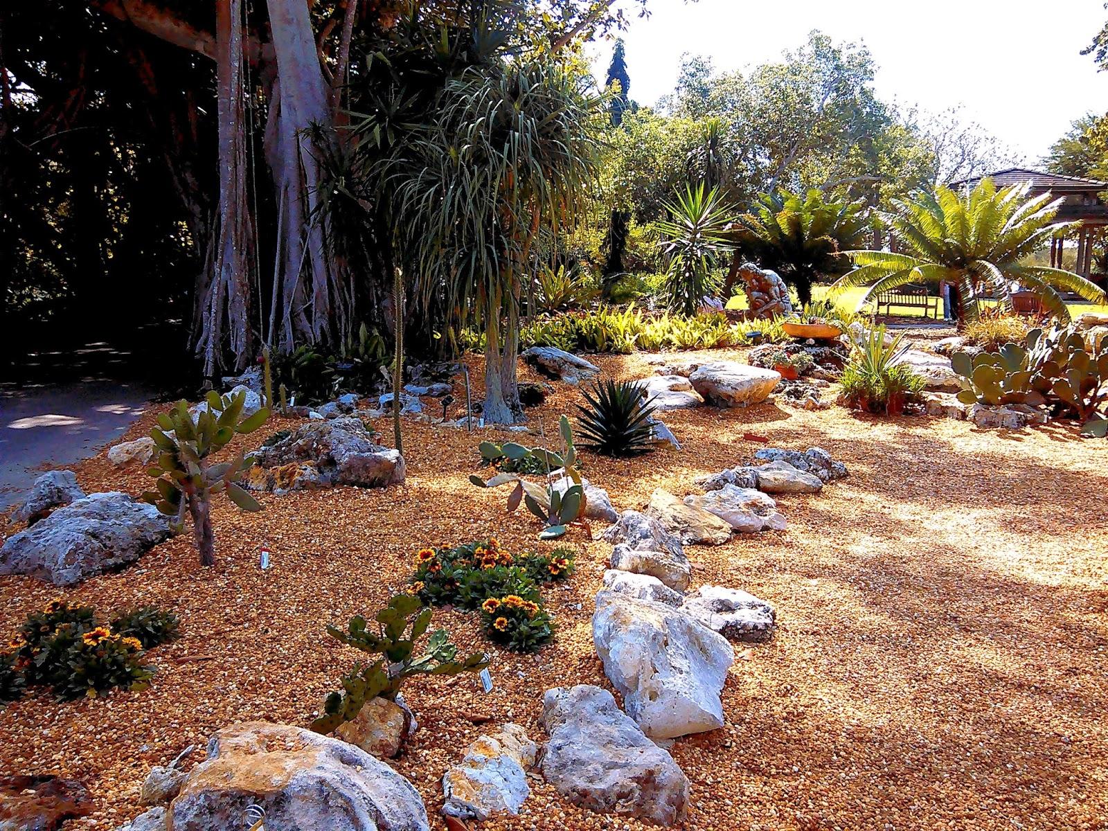 Burnett Garden Club: Marie Selby Gardens in Sarasota Florida