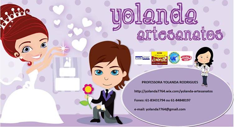 Yolanda Artesanatos