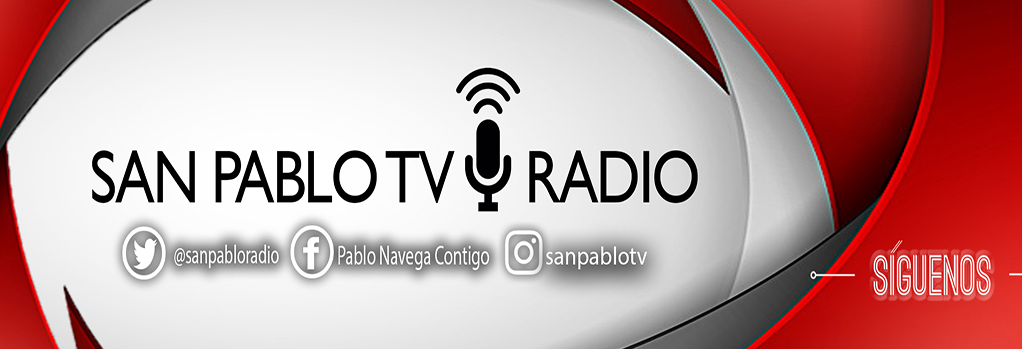 SAN PABLO TV Y RADIO