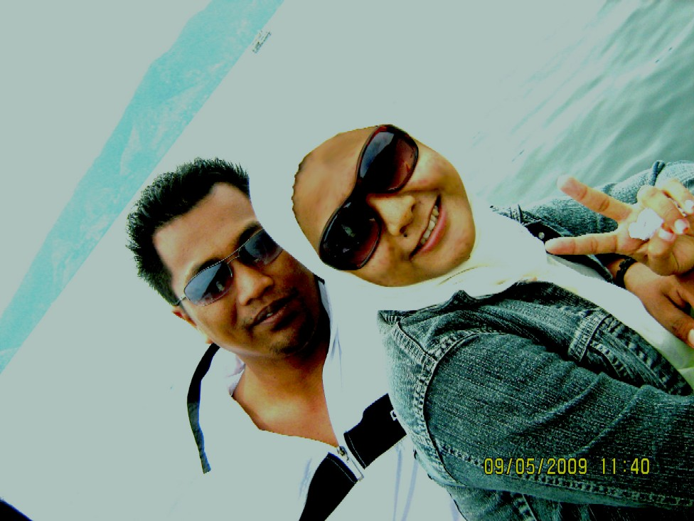 Danau Toba, Medan