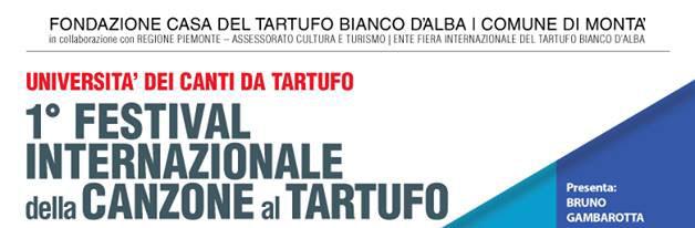 Festival Internazionale della Canzone al Tartufo Montà