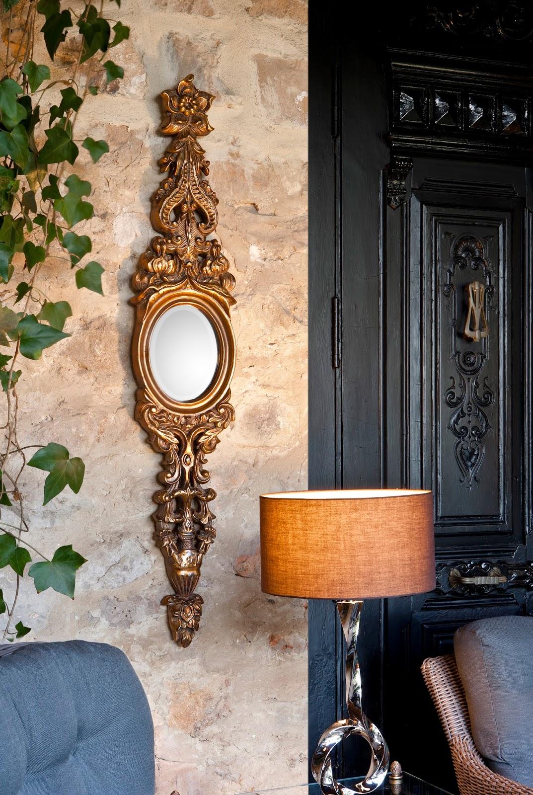 Espejos Con Dise O Jpg ~ Espejos Decorativos Segunda Mano