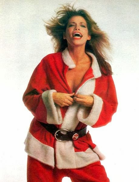 Carly Simon santa holiday.filminspector.com