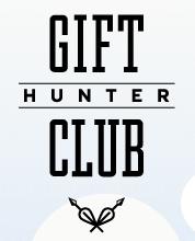 Gift Hunter Club