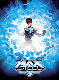 Max Steel Reboot