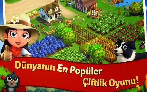 FarmVille 2: Köy Kaçamağı apk