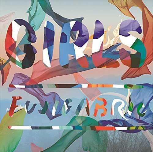 [Album] フジファブリック – GIRLS (2015.10.14/MP3/RAR)