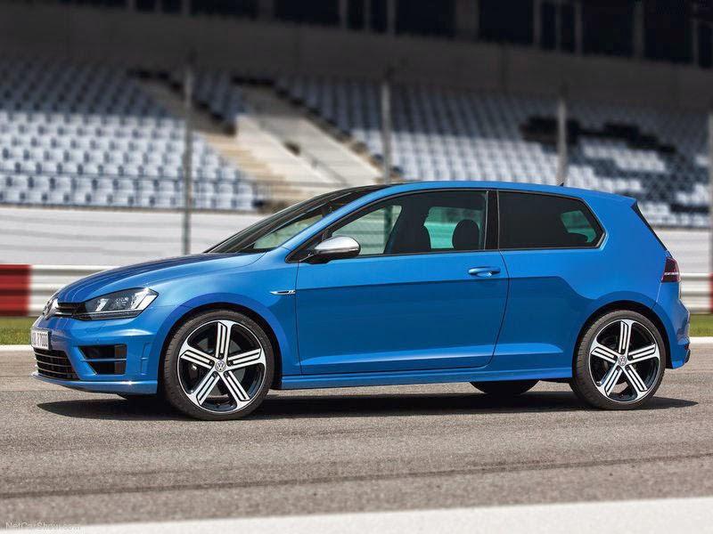 dicas seguro barato e fotos do perfil VW Golf R 2014