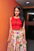 Lavanya at Red Fm Radio station-thumbnail-16