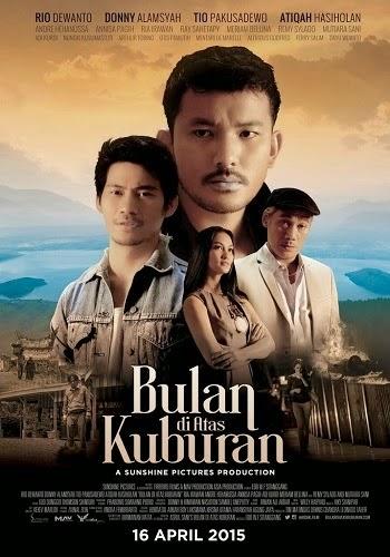 Review Film Bulan Di Atas Kuburan 2015 Bioskop