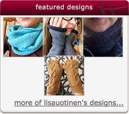 Lisa Uotinen Designs