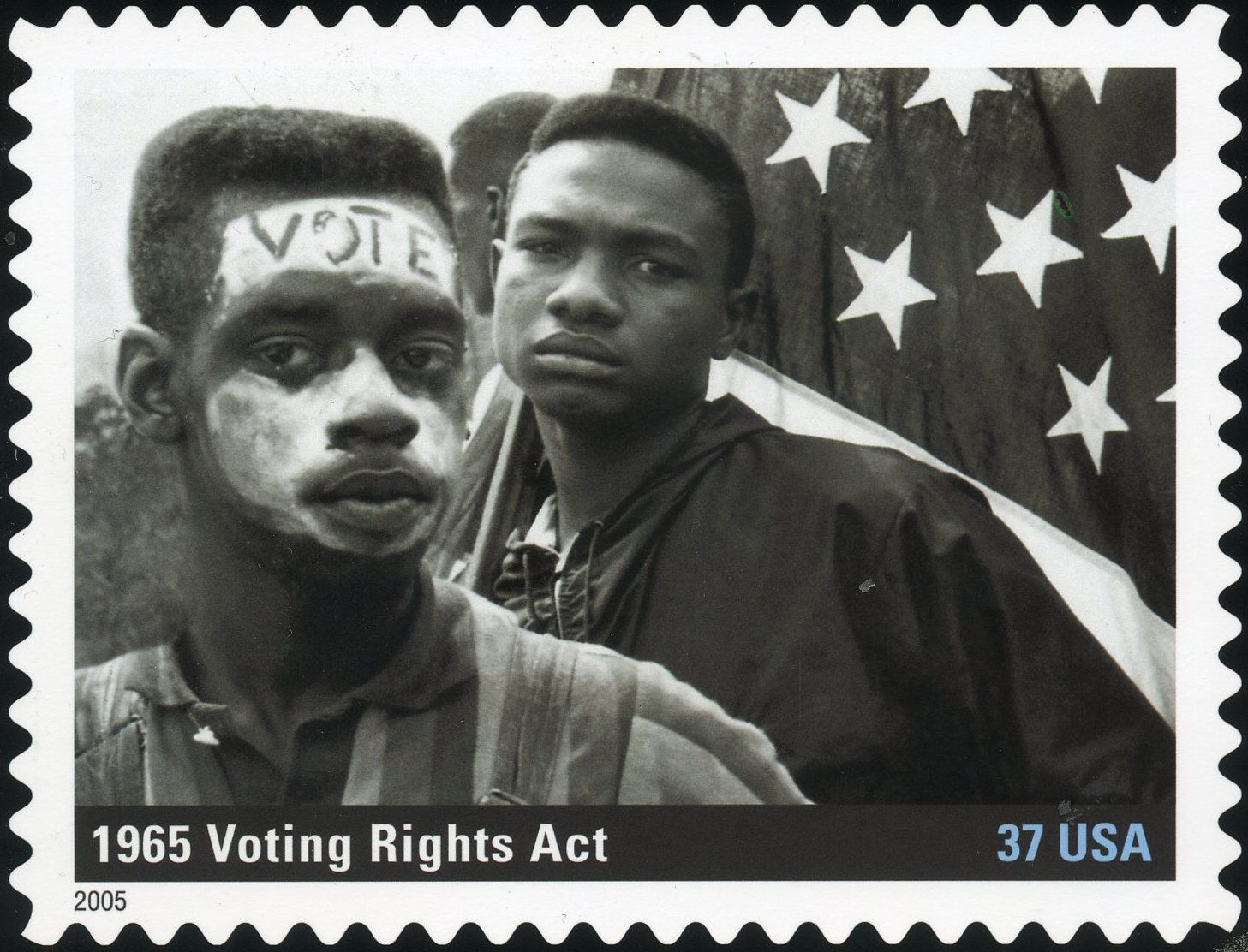 the voting rights act of 1965 Everything that's happened since supreme court ruled on voting rights act ahead of the november midterms, we take stock of the state of voting rights across the country.