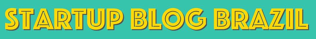 Startup Blog Brazil