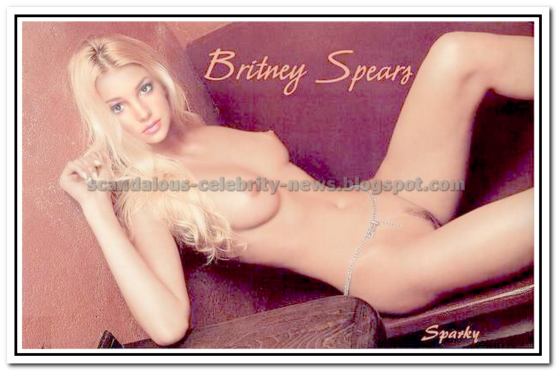 Britney and kevin s sex tape