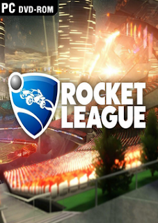 Download Rocket League PC Games Reloaded