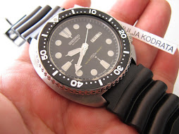 SOLD SEIKO DIVER 6309 7040 - PART 1 - AUTOMATIC