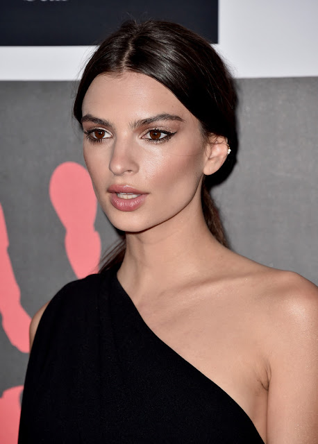 Actress, Fashion Model, @ Emily Ratajkowski - 2nd Annual Diamond Ball in Santa Monica