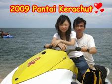 2009 Pantai Kerachut