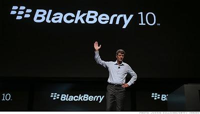 La compañía canadiense Research In Motion (sí, los que hacen los Blackberries) está recibiendo una cantidad interesante de propuestas de aplicaciones para su nuevo sistema operativo: BlackBerry 10, que podrían aparecer en la tienda de este nuevo sistema operativo. En tan solo 36 horas de haber sido abierta la etapa de convocatoria, los desarrolladores ya han ofrecido más de 15,000 aplicaciones. Estamos a solo una quincena de la presentación del BlackBerry 10 en Nueva York, y las noticias para los canadienses de RIM comienzan a ser positivas (por fin), si se tiene en cuenta la cantidad de aplicaciones que podrían