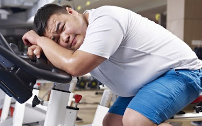 Aerobics for Obese Beginners