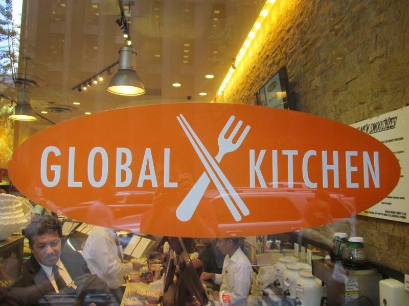 Watch Me Eat: NY Asian Soups: Global Kitchen and Minnis Shabu Shabu