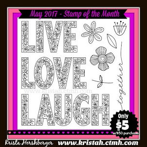May 2017 Stamp of the Month