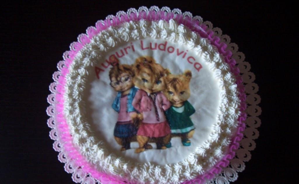 Ricetta biscotti torta come decorare una torta con la panna for Decorare una stanza con palloncini