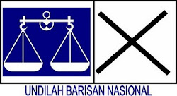 PENYOKONG BARISAN NASIONAL