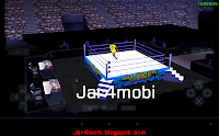 wwe 2K14 android u can't see me