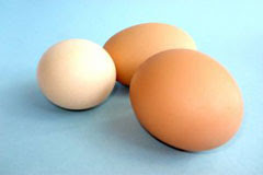 Eggs as a source of nutrients