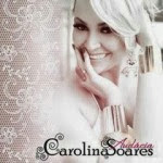 Baixar CD Carolina Soares – Audácia (2014) Download