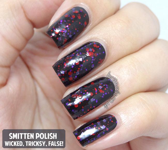 The Nail Arcade - Indie/International nail polish store in the UK ...